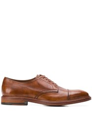 Paul Smith Classic Derby Shoes 60