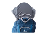 Deuter Sun Roof Rain Cover Granite Backpack Bags Gray
