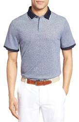 Ag Jeans Men's The Gibson Pique Polo