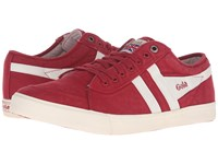 Gola Comet Red Off White Men's Shoes