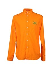 Scapa Sports Shirts Long Sleeve Shirts Men