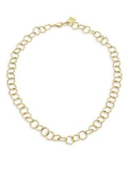 Temple St. Clair Garden Of Earthy Delights 18K Gold Chain Necklace Yellow Gold