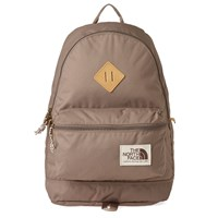 The North Face Berkeley Back Pack Brown
