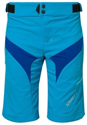 Craft Trail Shorts Blue