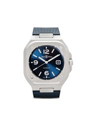 Bell And Ross Br 05 Blue Steel 40Mm 60
