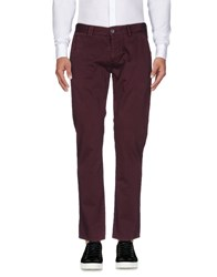 Pepe Jeans Trousers Casual Trousers Deep Purple