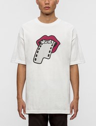The Quiet Life Film Lips S S T Shirt