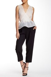 Endless Rose When In Nyc Pant Black