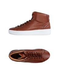 Pantofola D'oro Sneakers Camel