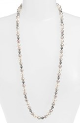 Majorica Women's 12Mm Round Pearl Strand Necklace