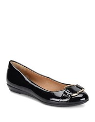Sofft Benton Patent Leather Flats
