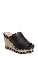 Charles By Charles David Women's Lisbon Platform Wedge Sandal