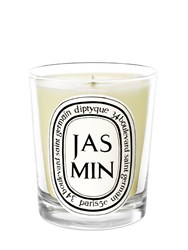 Diptyque 190Gr Jasmin Scented Candle Transparent