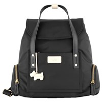 Radley Romily Street Medium Backpack Black