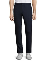 J. Lindeberg Sasha Regular Fit Trousers Mid Blue