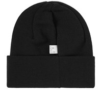 A Kind Of Guise Merino Wool Beanie Black