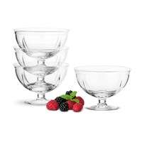 Rosendahl Grand Cru Stemmed Bowl Set Of 4