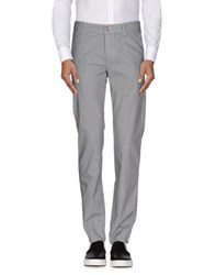 Heavy Rough Trousers Casual Trousers Men Grey