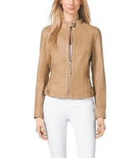 Michael Kors Leather Jacket Manila