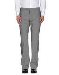 57 T Trousers Casual Trousers Men Grey