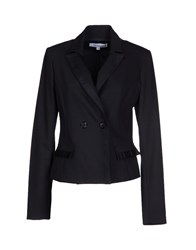 Cristinaeffe Suits And Jackets Blazers Women Black