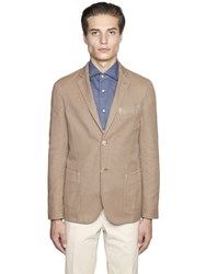 Boglioli Cotton Canvas K Jacket