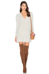 Fine Collection Sophie Sweater Dress Cream