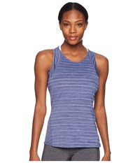 Marmot Ellie Tank Top Lilac Sleeveless Purple