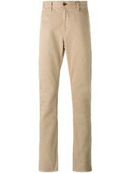 Rag And Bone Classic Chinos Brown