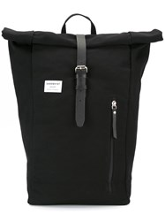 Sandqvist 'Dante' Backpack Black