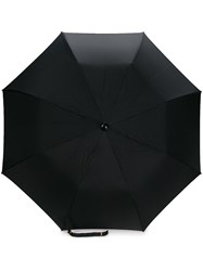 Chanel Pre Owned 1993 Diamond Quilted Umbrella Case 60