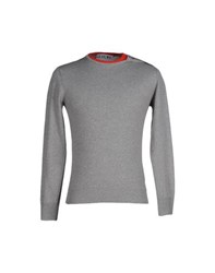 Bikkembergs Knitwear Jumpers Men