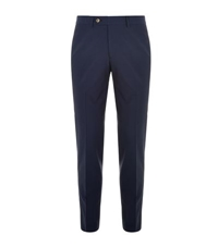 Aquascutum London Seersucker Trousers