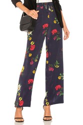 Joie Awen Track Pant Navy