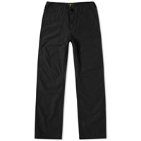 Carhartt Fatigue Pant Black