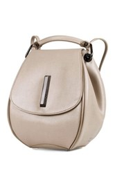 Raoul Lotus Backpack Beige