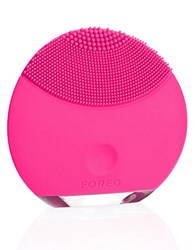 Foreo Luna Mini Face Brush Magenta