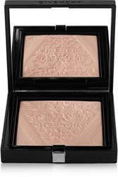 Givenchy Beauty Teint Couture Shimmer Powder Shimmery Pink No.1 Pastel Pink