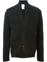 Stephan Schneider V Neck Cardigan Grey