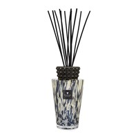 Baobab Pearls Reed Diffuser Black Pearls Black And White