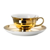 Rosenthal Cilla Marea Espresso Cup And Saucer Pattern 7