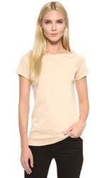Cedric Charlier T Shirt Nude