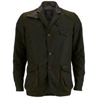 Barbour Men's Beacon Sports Jacket Olive