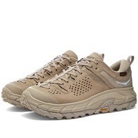 Hoka One One Tor Ultra Low Wp Jp Brown