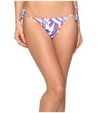 Onia Kate Nautical Geo Women's Swimwear Multi