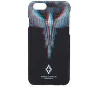 Marcelo Burlon Salvador Iphone 6 Case Black