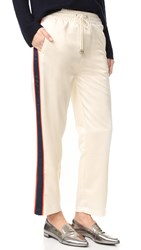 Endless Rose Pants With Drawstring Cream Combo
