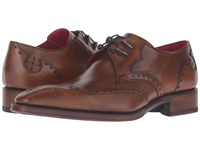 Jeffery West Amityville Wing Gibson Tan Men's Shoes