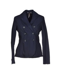 Manila Grace Blazers Dark Blue