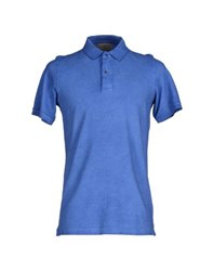 Rossopuro Topwear Polo Shirts Men